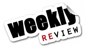 Week In Review – April 11, 2014