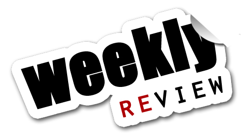Week In Review – April 25, 2014
