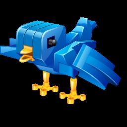 twitter-robot-bird