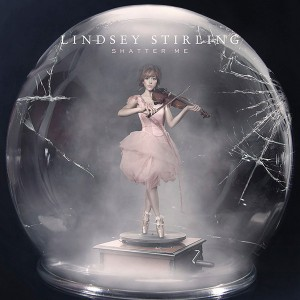"Binary Review – Lindsey Stirling ""Shatter Me"""