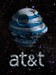My AT&T Billing Screw Job, They Always Get Their Money
