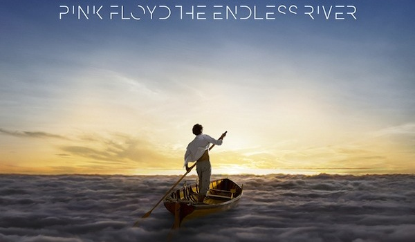 "Pink Floyd premiere new song ""Louder Than Words"" — listen"