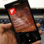 Binary Blogger Flipboard Magazine – Read What I Read