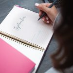How Writing A Journal Can Organize Your Life And Mind