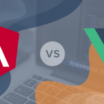 Angular vs. Vue: Which Framework to Choose in 2021?